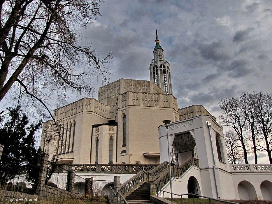 Kościół św. Rocha Białystok