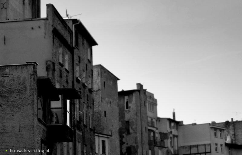 Wenecja, okno...