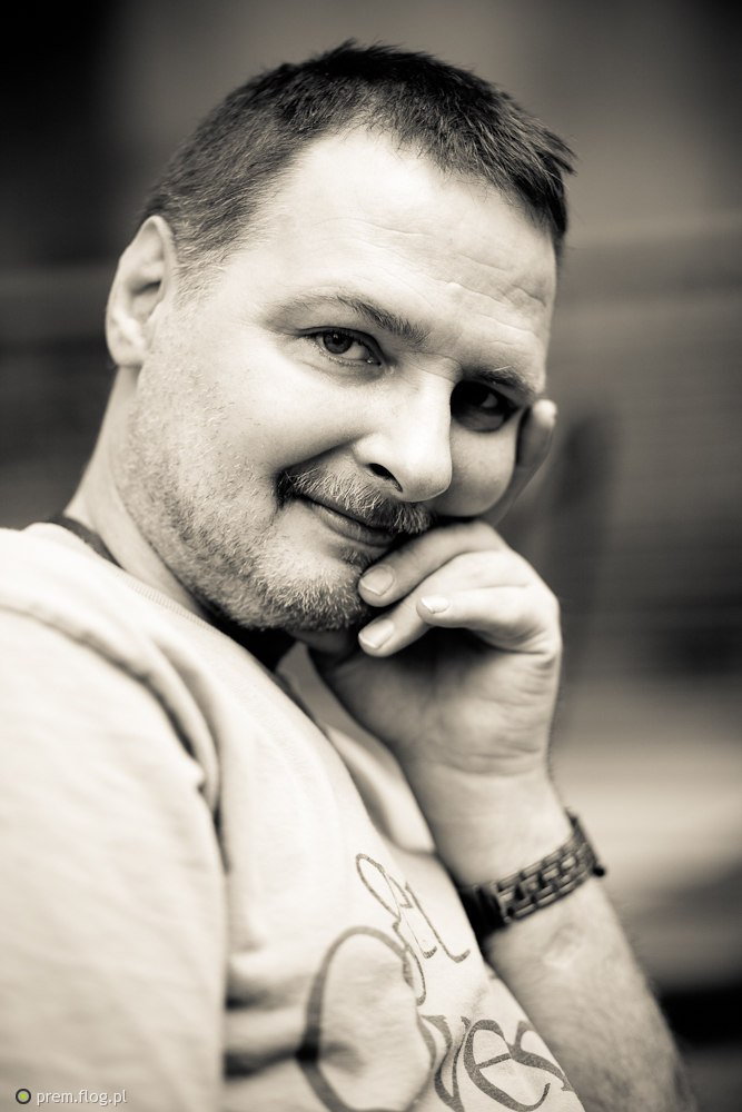 Mirosław Konieczny