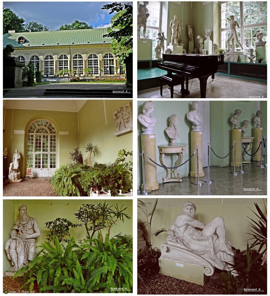 Tag łazienki Królewskie Archiwum Fotobloga Dan 1flogpl