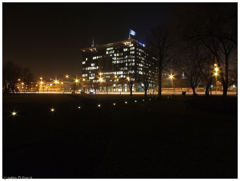 Warszawa Fotoforum Na Flogpl
