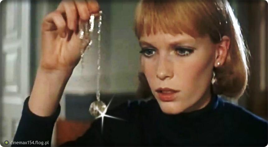 Dziecko Rosemary - Rosemary's Baby - 1968