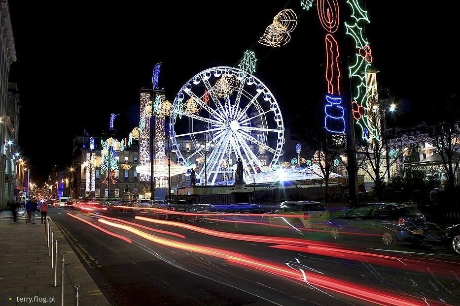 Randki Glasgow