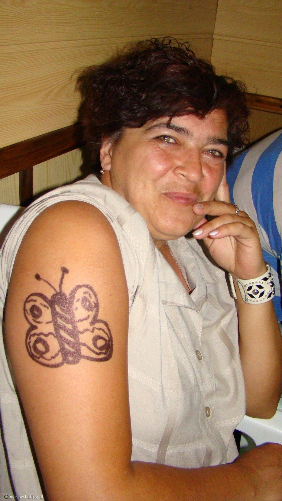 Tatuaze Zdjecia