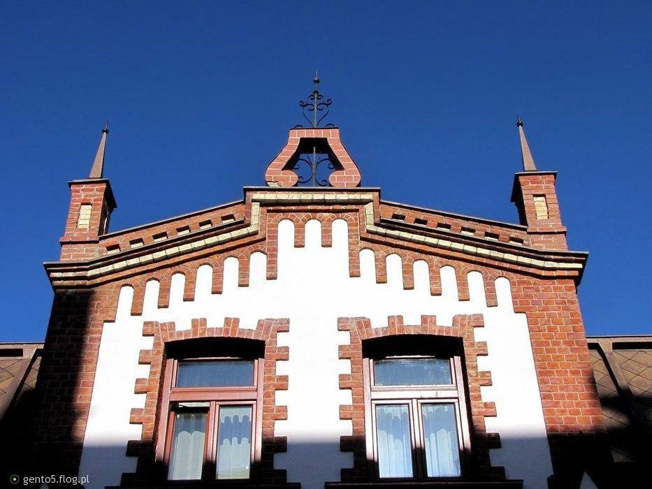 Tag Fasada Budynku Archiwum Fotobloga Gento5 Flog Pl