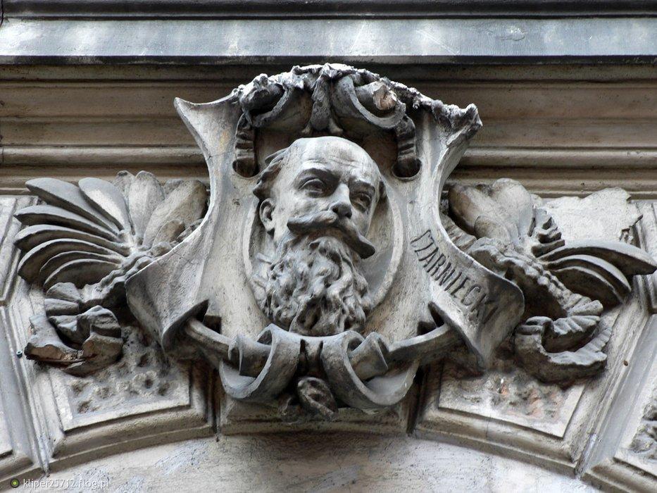 STEFAN CZARNIECKI (1599-1665) hetman polny koronny