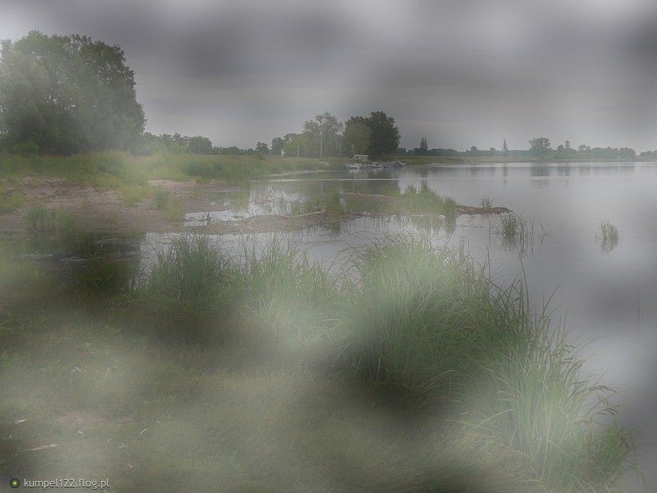 Krajobraz Nadwiślany :)