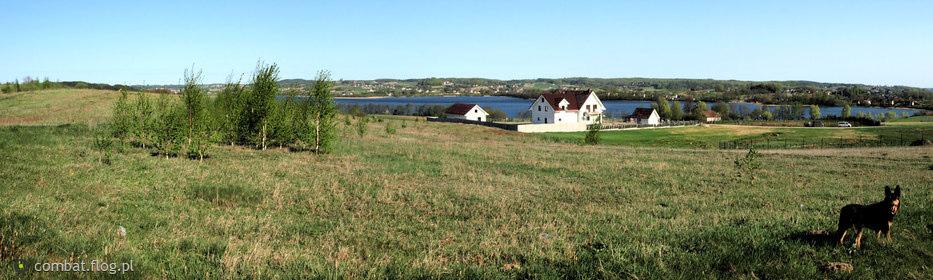 Panorama Garcza
