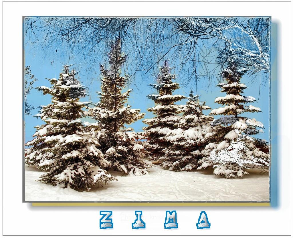 I Znowu Pada śnieg Puszysty Biały Miękki Zdjęcie