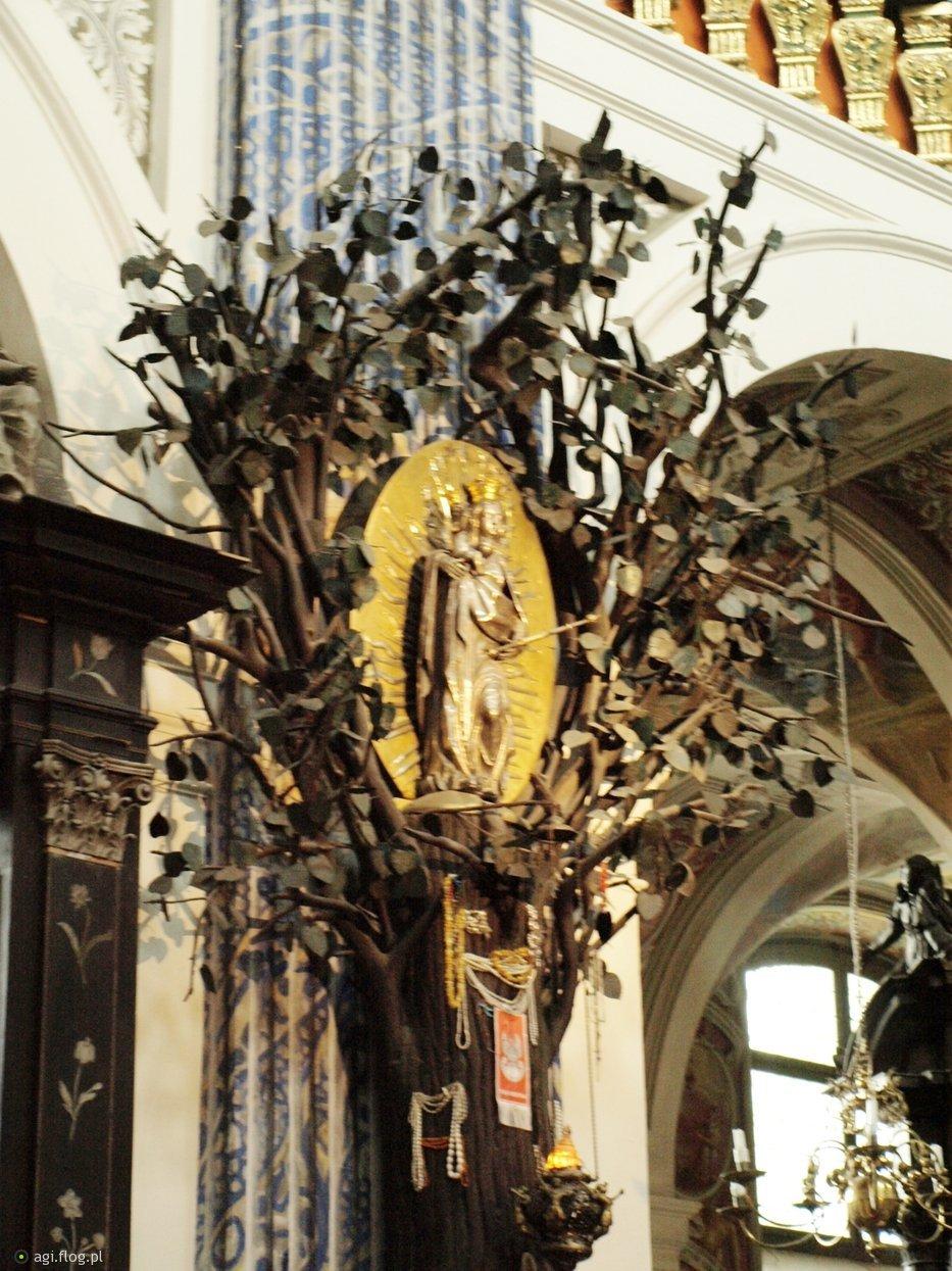 święta Lipka Sanktuarium Maryjne Fotoblog Agiflogpl