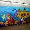 &quot; DWADZIEŚCIA - MI<br />L- MORSKIEJ - PODRÓŻY &qu<br />ot;  - w  graffiti ::