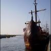 Statki w Kołobrzegu ::