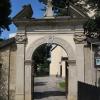 Portal bramny w Nowym Tar<br />gu :: Portal bramny w Nowym Tar<br />gu - prowadzi do kościoła<br /> św. Katarzyny. Na szczyc<br />ie portalu stoi figura