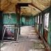 Wagon w Muzeum Przemysłu <br />i Kolejnictwa :: Ponownie prezentuję temat<br />ykę kolejową, ale dziś w <br />trochę inny sposób. Powyż<br />sze zdjęcie przed